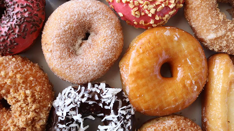 Donut Bistro Donut Shops in Reno Sparks