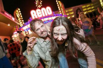 Zombie Crawl Reno
