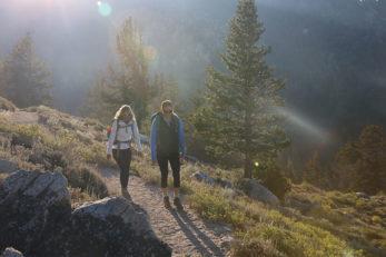 Hiking Reno