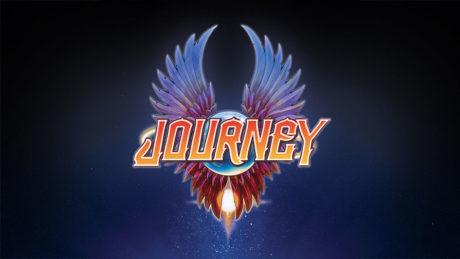 Journey concert Grand Sierra Resort Reno