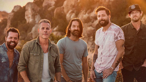 Old Dominion Concert Reno Events Center