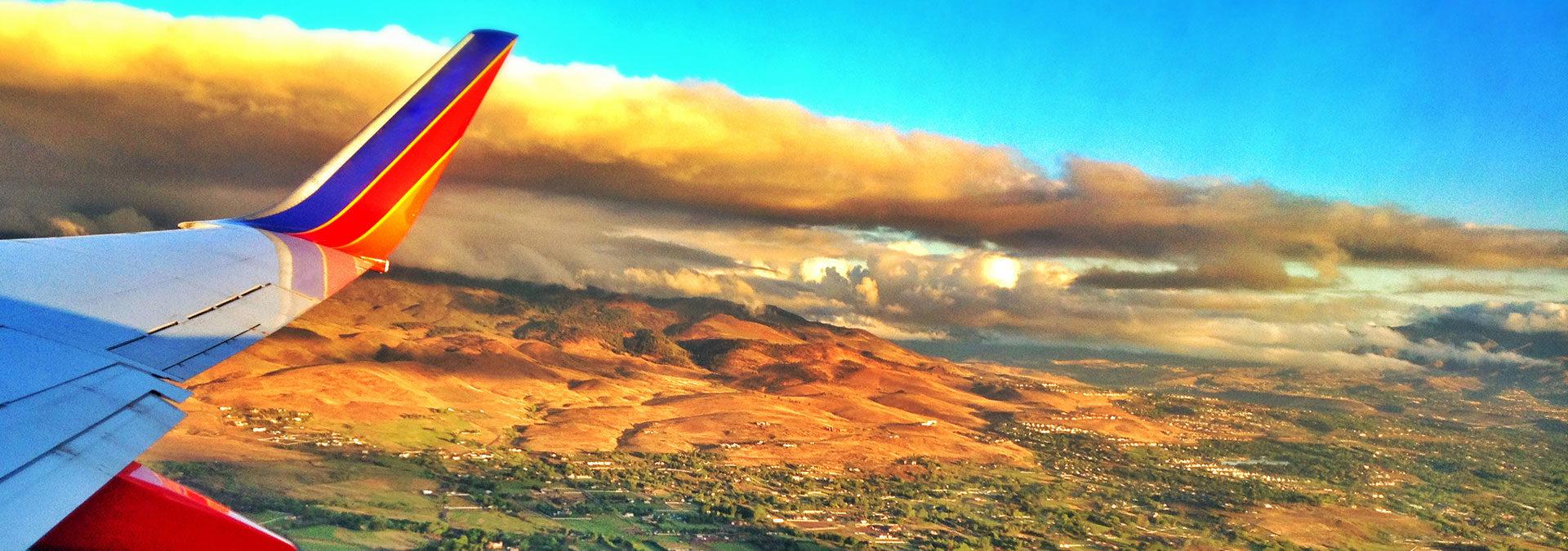 Flights to Reno and Flights to Lake Tahoe