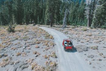 Off Road Reno Tahoe