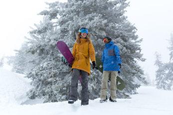 Ski and Snowboard Lake Tahoe