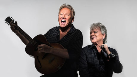 Air Supply Concert Nugget Casino Resort
