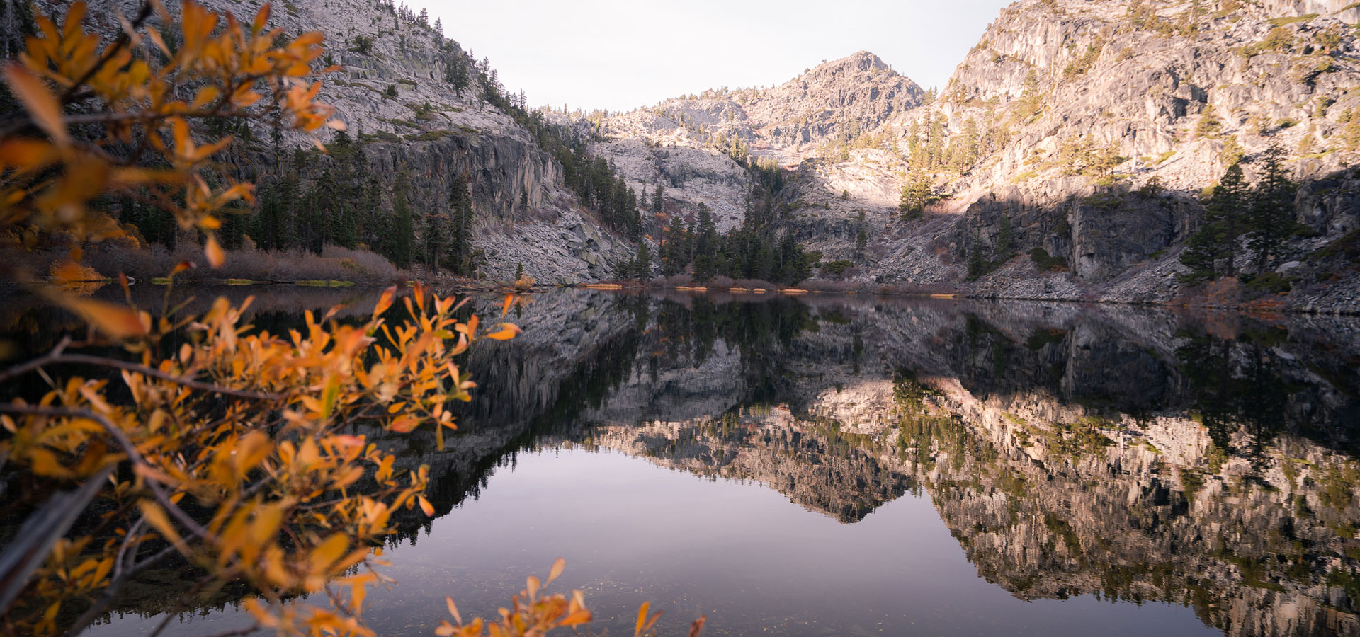 Desolation Wilderness Hiking Reno Tahoe