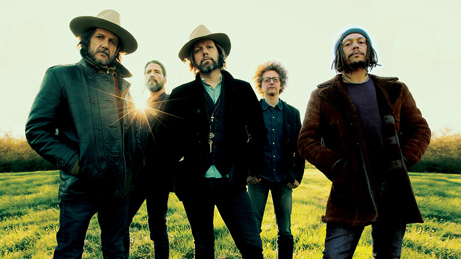 Magpie Salute and The Fleet Foxes Cargo Concert Hall Reno