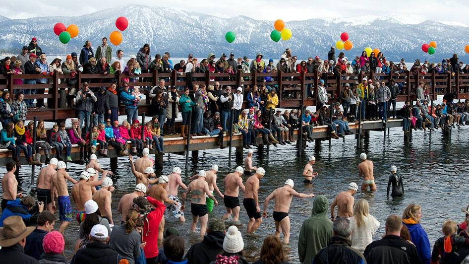 Snowfest North Lake Tahoe