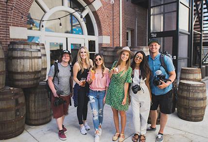 Reno Tahoe brewery