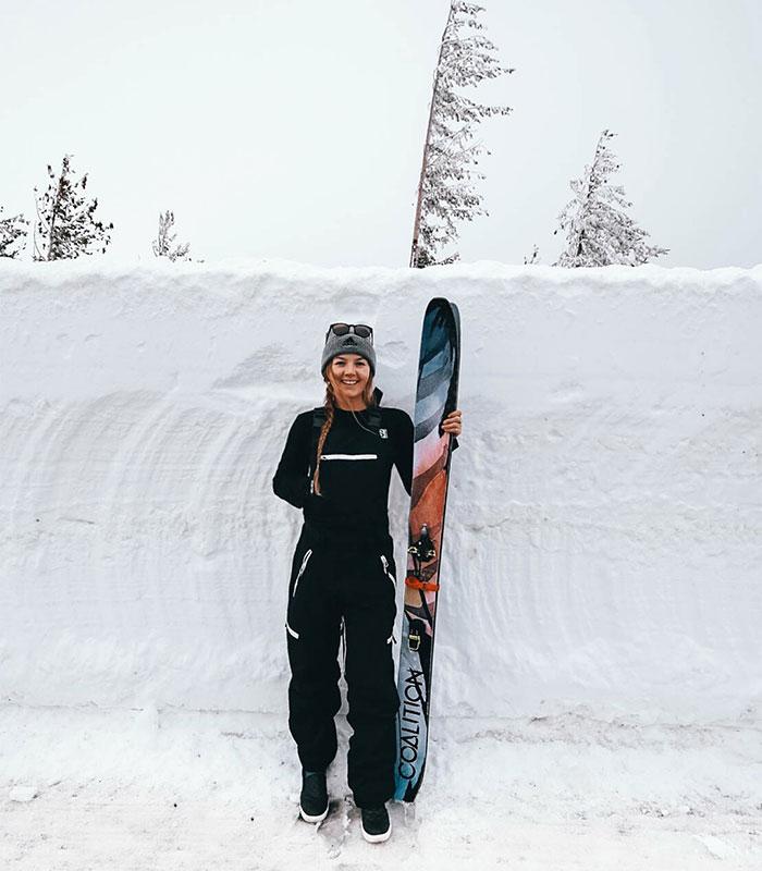 Hannah Ski Reno