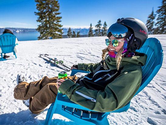 Hannah Ski Homewood