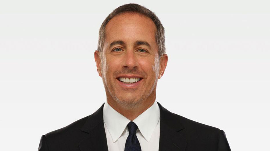 Jerry Seinfeld Reno Events Center