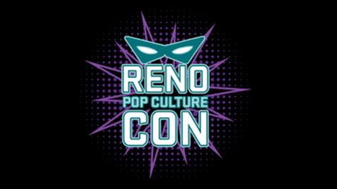 Reno Pop Culture Con Reno-Sparks Convention Center, convention, event