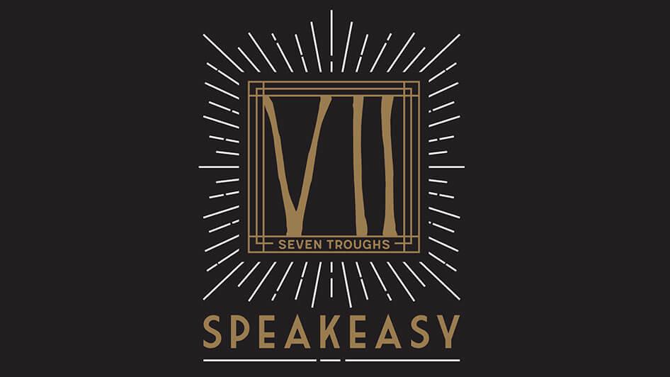 Seven Troughs Speakeasy, Partner Page