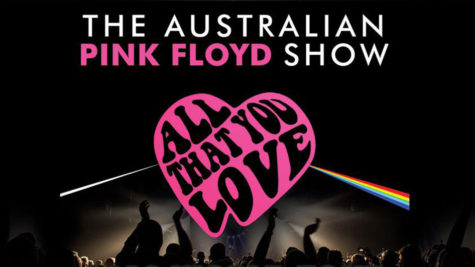 The Australian Pink Floyd Show Concert Silver Legacy Reno