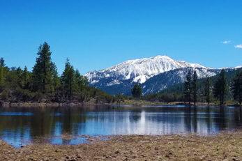 Galena Dry Pond