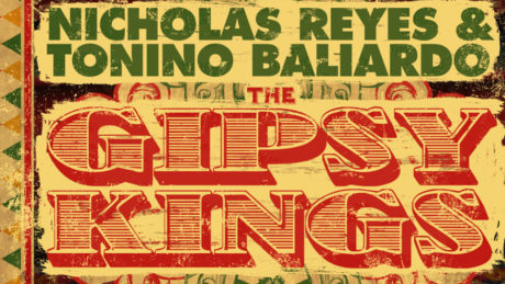 Gipsy Kings Concert Grand Sierra Resort Reno