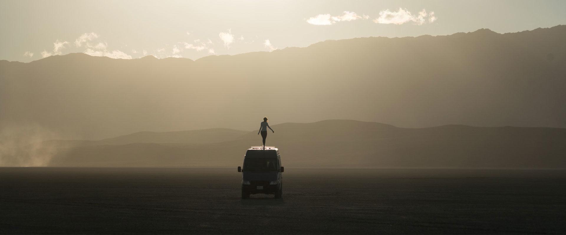 Jess Black Rock Desert