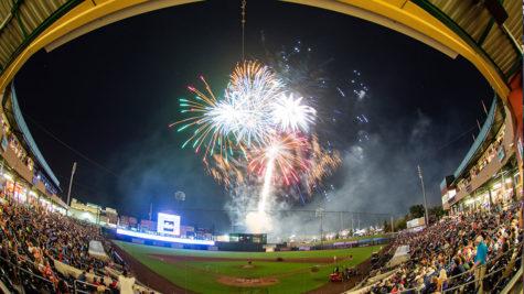 Reno Aces Greater Nevada Field 2019 Season