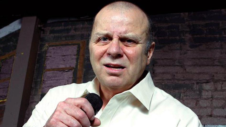 Robert Duchaine Reno Tahoe Comedy