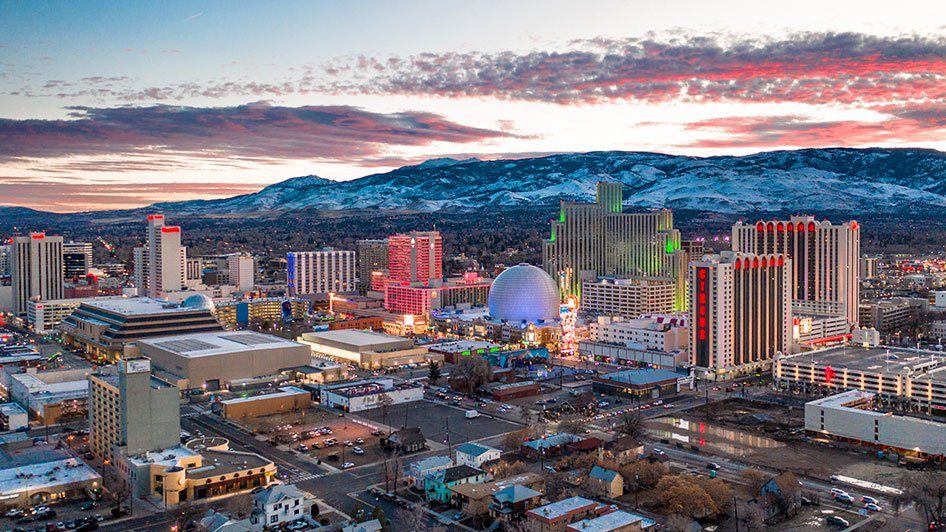 Where to Stay in Reno and Where to Stay Lake Tahoe