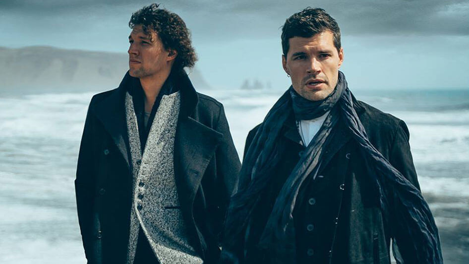for king and country concert reno events center