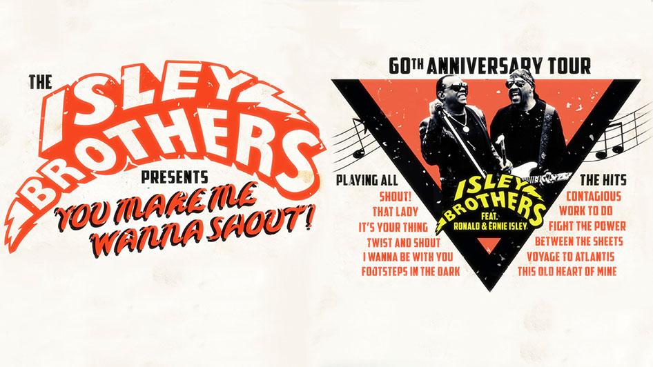 Isley Brothers