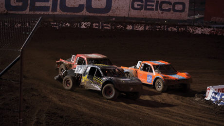 Lucas Oil Off Road Silver Sate Challenge