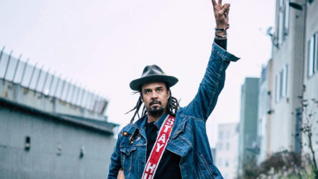 Michael Franti and Spearhead Harrahs Reno Concert