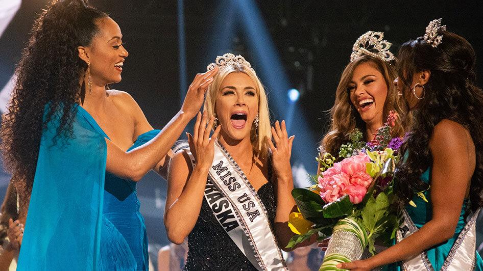 Miss USA 2019 Grand Sierra Resort Reno