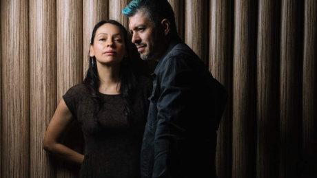 Rodrigo y Gabriela Harrahs Reno Concert