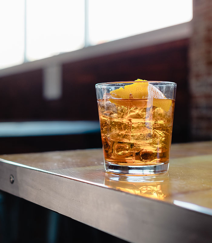 10 Torr Brewery Distillery Reno