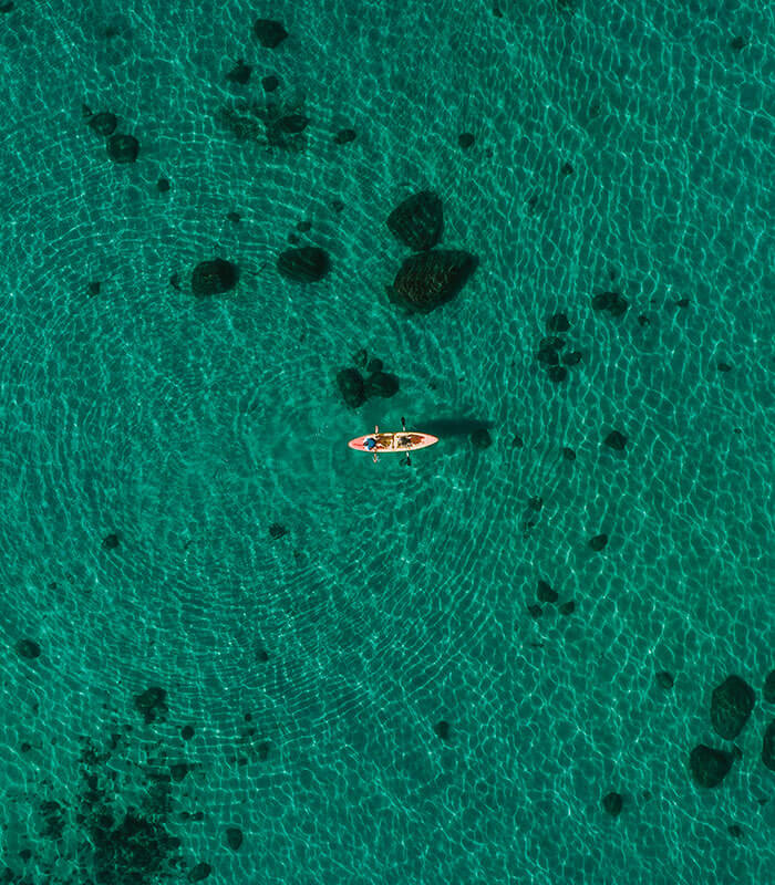 Water Activities Paradise