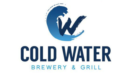 Cold Water Brewery & Grill Logo
