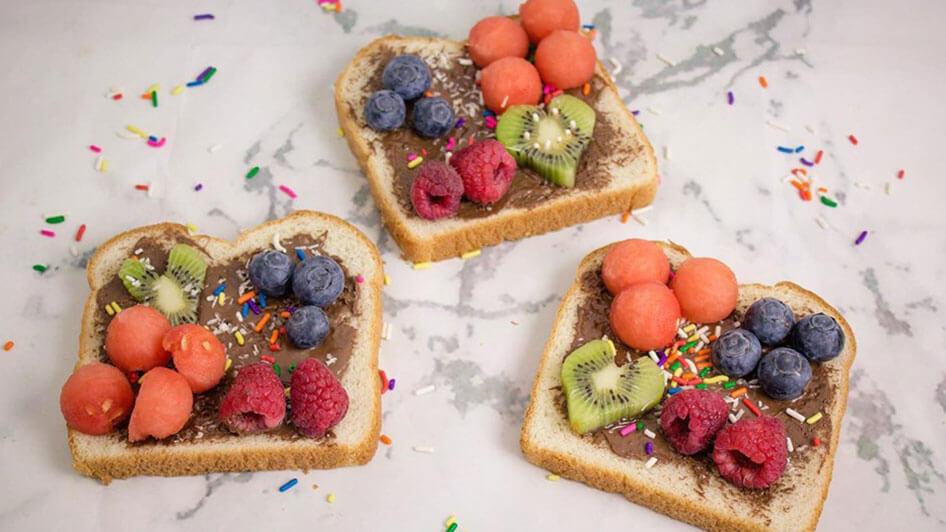 Franz Bakery Toast