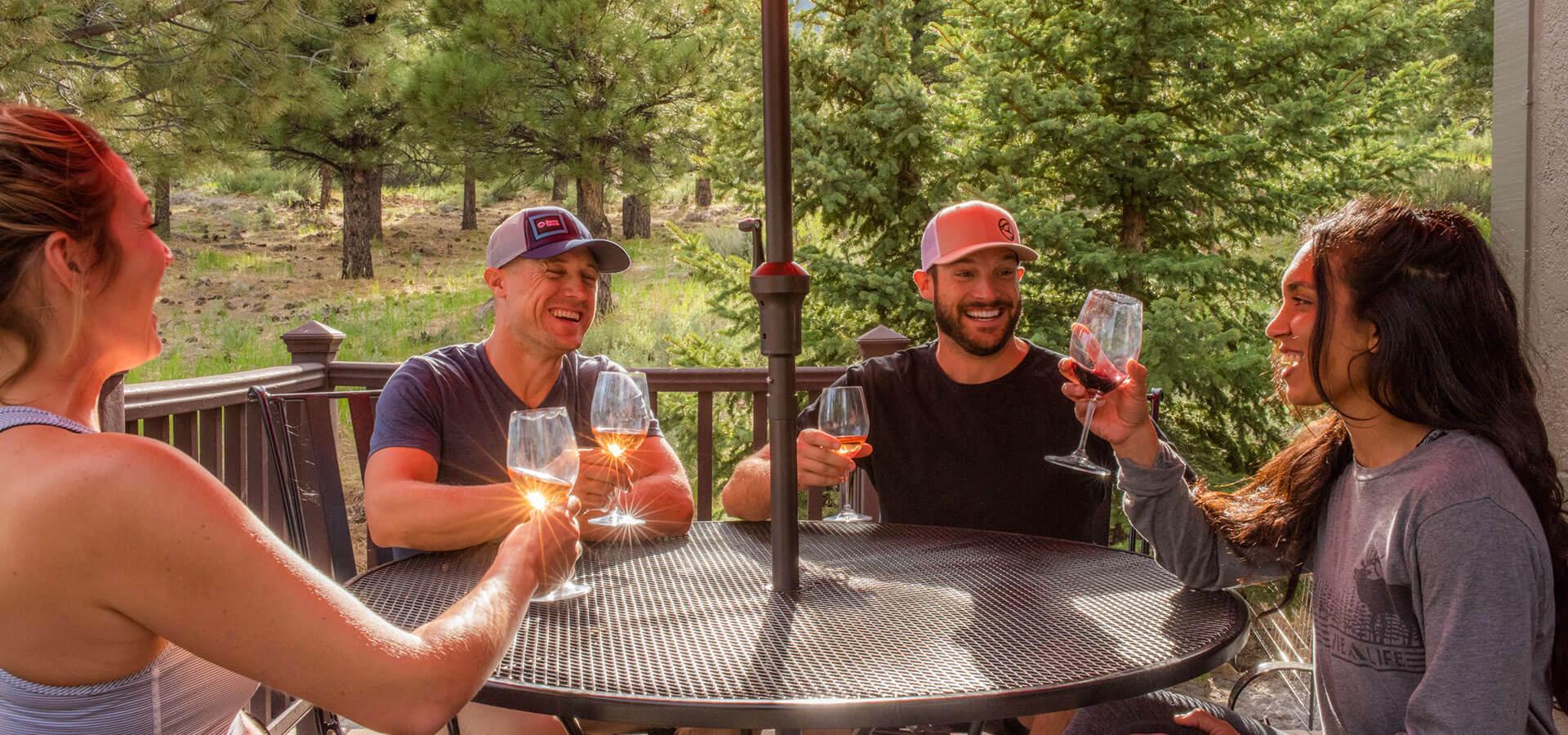 The Lodge Galena Park Reno
