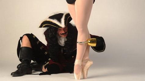 A.V.A. Ballet Theatre's Peter Pan