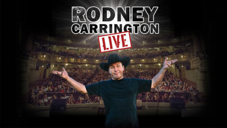 Rodney Carrington-Silver Legacy Resort Casino at THE ROW-Comedian-2019