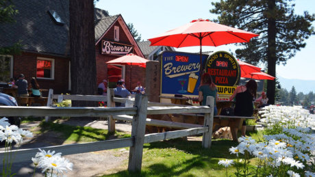 The Brewery at Lake Tahoe South Lake Tahoe