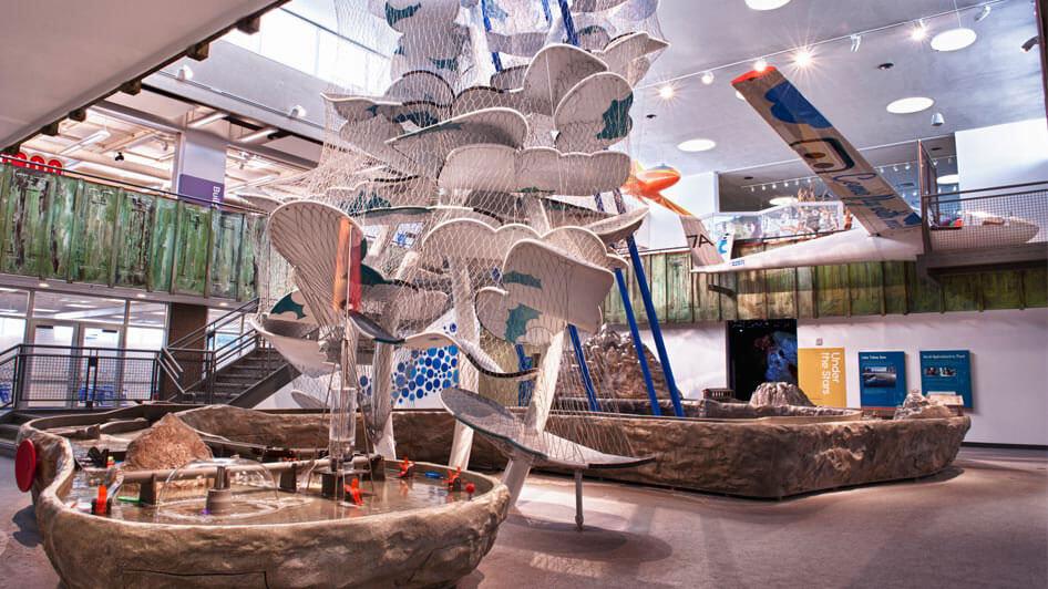 Discovery Museum Reno