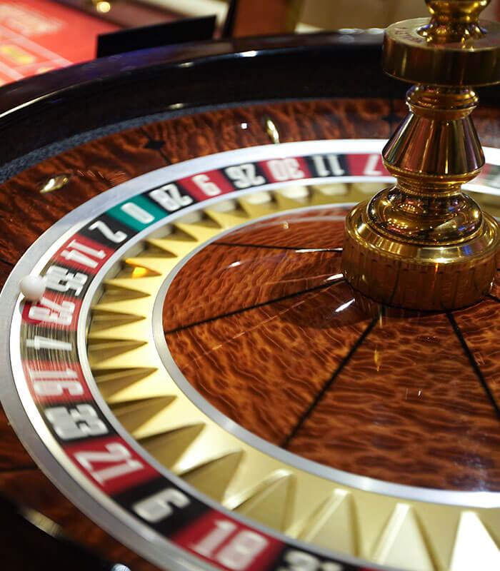 Roulette Gambling Silver Legacy Reno