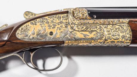 Decorative Arms Nevada Museum of Art