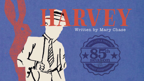 Harvey Play Reno Little Theater