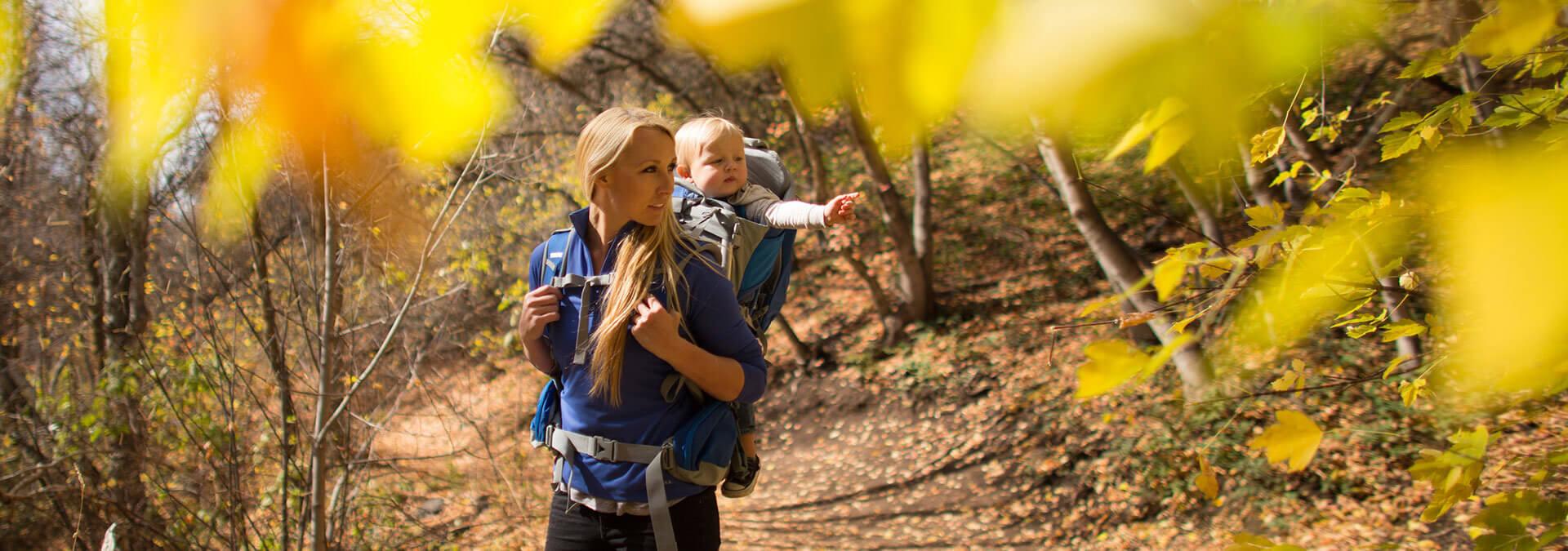 Fall Hiking Reno Tahoe