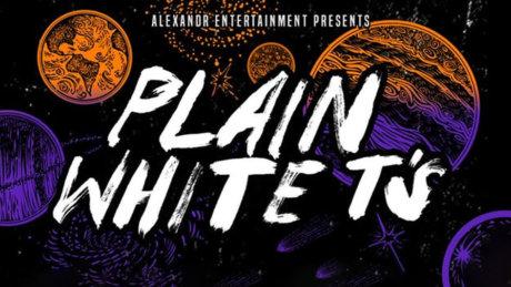 Plain White T's- Cargo Concert Hall, Reno