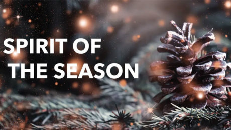 Spirit of the Season, Pioneer Center for the Performing Arts, Reno, Concert