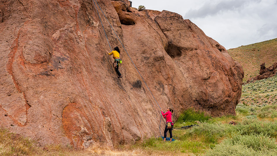 Rock Climbing Reno Rock Climbing Lake Tahoe Visit Reno Tahoe