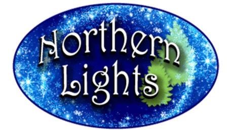 Northern Lights Tahoe Holiday Celebration Event