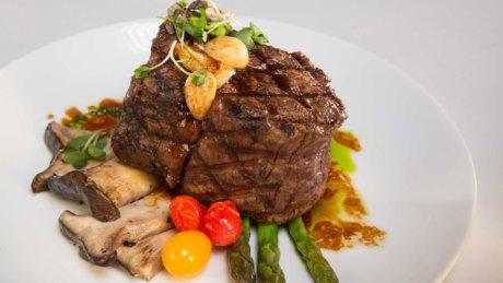 Anthony's Chophouse, Nugget Casino Resort, Steak House