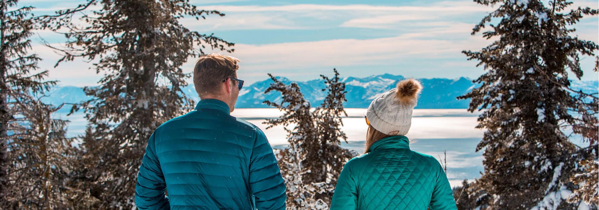 Tahoe region_Winter